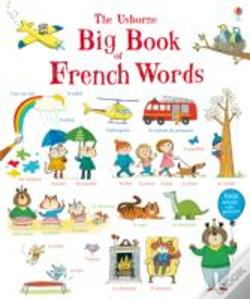 Wook.pt - Big Book Of French Words