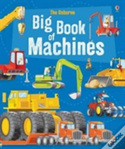 Wook.pt - Big Book Of Machines