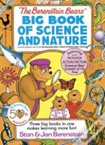 Big Book Of Science & Nature