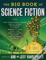 Big Book Of Science Fiction