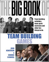 Big Book Of Team Building