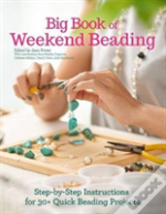 Big Book Of Weekend Beading
