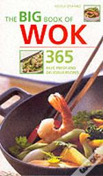 Big Book Of Wok