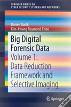 Wook.pt - Big Digital Forensic Data: Reduction And Analysis