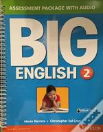 Big English 2 Assessment Book With Examview