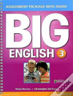 Big English 3 Assessment Book With Examview