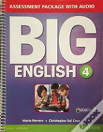 Big English 4 Assessment Book With Examview