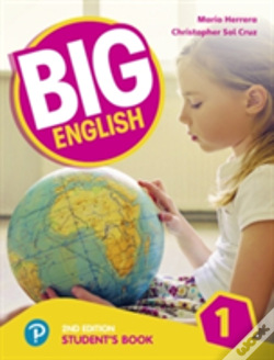 Wook.pt - Big English Ame 2nd Edition 1 Student B