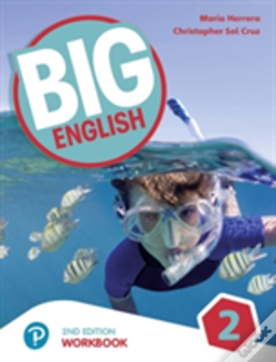 Wook.pt - Big English Ame 2nd Edition 2 Workbook