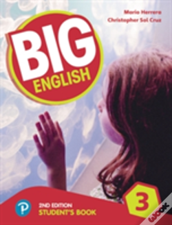 Wook.pt - Big English Ame 2nd Edition 3 Student B