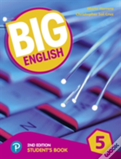 Wook.pt - Big English Ame 2nd Edition 5 Student B