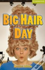 Big Hair Day Starterbeginner
