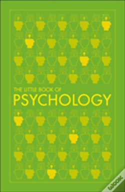 Wook.pt - Big Ideas: The Little Book Of Psychology