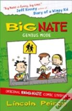 Big Nate Compilation 3: Genius Mode
