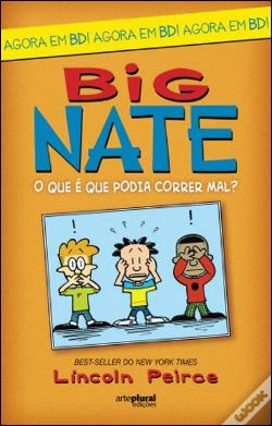 Wook.pt - Big Nate