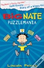 Big Nate: Untitled Activity Book 6