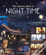 Big Picture Book Of Night Time