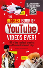 Biggest Book Of Youtube Videos