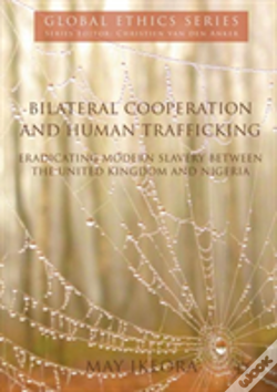 Wook.pt - Bilateral Cooperation And Human Trafficking