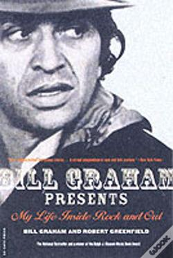 Wook.pt - Bill Graham Presents