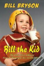 Bill The Kid