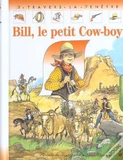 Wook.pt - Bille Le Petit Cow-Boy