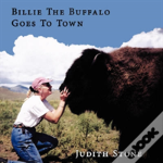 Billie The Buffalo Goes To Town