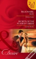 Billionaire Mdsecrets Of The Playboys Br