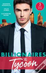 Billionaires: The Tycoon