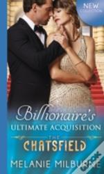 Billionaire'S Ultimate Acquisition
