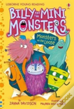 Billy And The Mini Monsters Monsters On The Loose