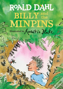 Wook.pt - Billy And The Minpins