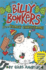 Billy Bonkers: It'S A Crazy Christmas