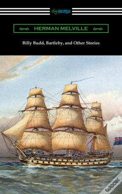 Wook.pt - Billy Budd, Bartleby, And Other Stories