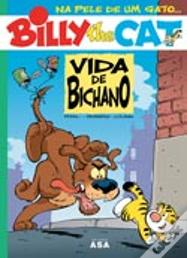 Billy the Cat - Vida de Bichano