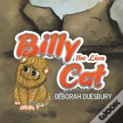 Billy The Lion Cat