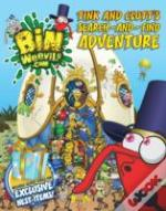 Bin Weevils: Tink And Clott'S Search And Find Adventure