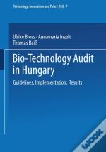 Bio-Technology Audit In Hungary