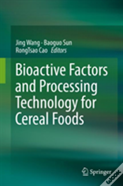 Wook.pt - Bioactive Factors And Processing Technology For Cereal Foods