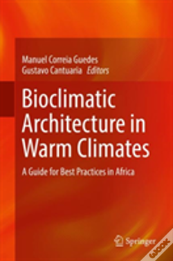 Wook.pt - Bioclimatic Architecture In Warm Climates