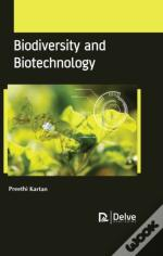 Biodiversity And Biotechnology