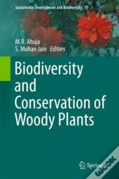 Biodiversity And Conservation Of Woody Plants