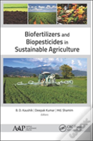 Biofertilizers And Biopesticides In Sustainable Agriculture