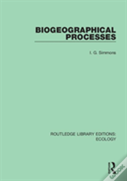 Wook.pt - Biogeographical Processes Rle Eco