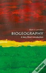 Biogeography: A Very Short Introduction