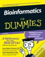 Bioinformatics For Dummies