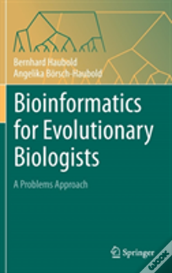 Wook.pt - Bioinformatics For Evolutionary Biologists
