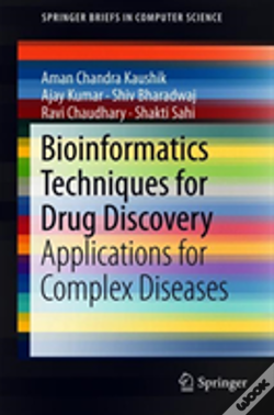 Wook.pt - Bioinformatics Techniques For Drug Discovery
