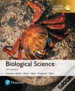 Biological Science, Global Edition
