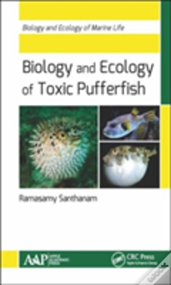 Wook.pt - Biology And Ecology Of Toxic Pufferfish